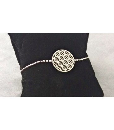 Bracelet Fleur de Vie