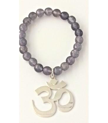 bracelet pierre Ohm