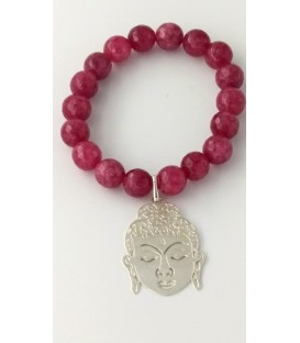 bracelet pierre buddha