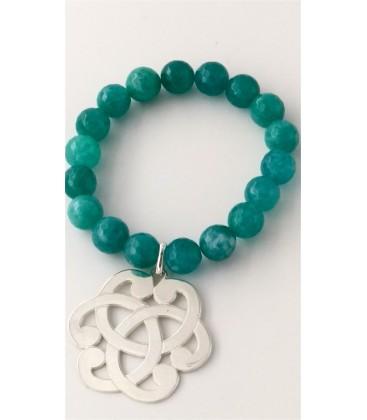 bracelet pierre sérénité