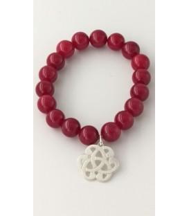 bracelet pierre, petit sérénité