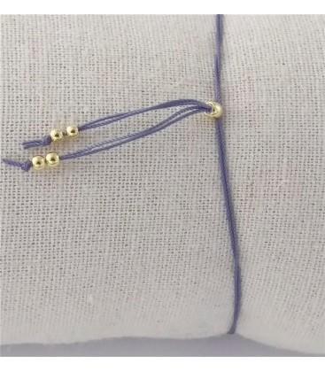 Bracelet été-arbre de vie