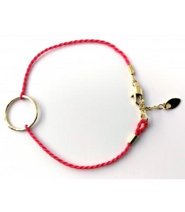 Bracelet Cercle de l'éternité