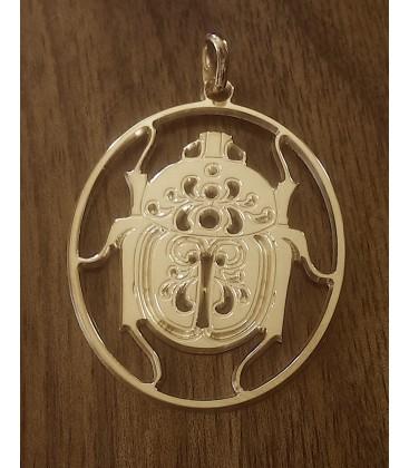 pendentif scarabée pour bracelet