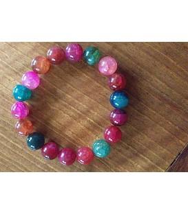 Bracelet multicolor