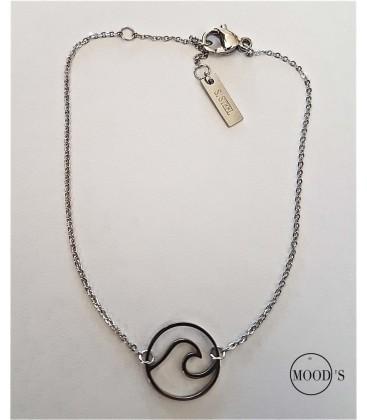 Bracelet vague