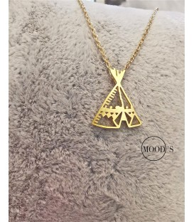 collier tipi