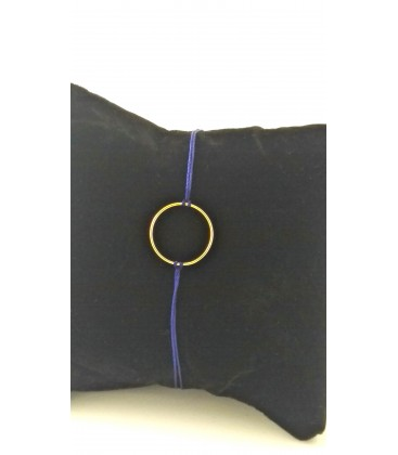 Bracelet été-rond